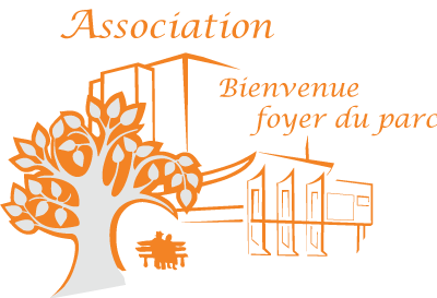 logo de l'association Bienvenue foyer du parc